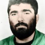 ابوالقاسم ايزدي2 150x150 آرشيو عكس شهداي شهرستان خرامه و بخش كربال