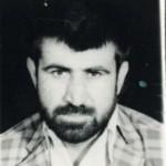 عبدالسلام باقري 150x150 آرشيو عكس شهداي شهرستان خرامه و بخش كربال